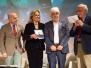 Premio Chiara alla Carriera 2017 a Valerio Massimo Manfredi