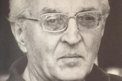 Piero Chiara negli ultimi anni