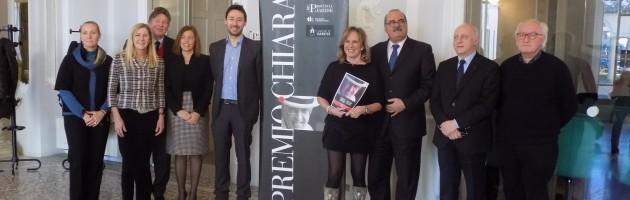 Al via il Premio Chiara 2016
