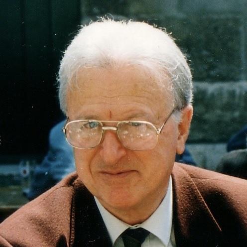 Giorgio Orelli