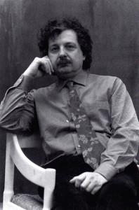 Gottardo Ortelli
