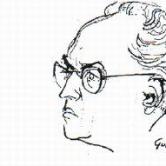Piero Chiara e gli amici artisti