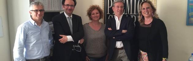 """Il Premio Chiara Giovani 2016 ha """"preso forma"""""""