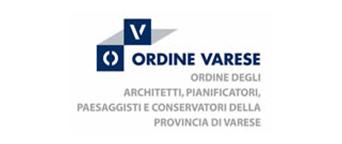 Ordine Architetti PPC Varese