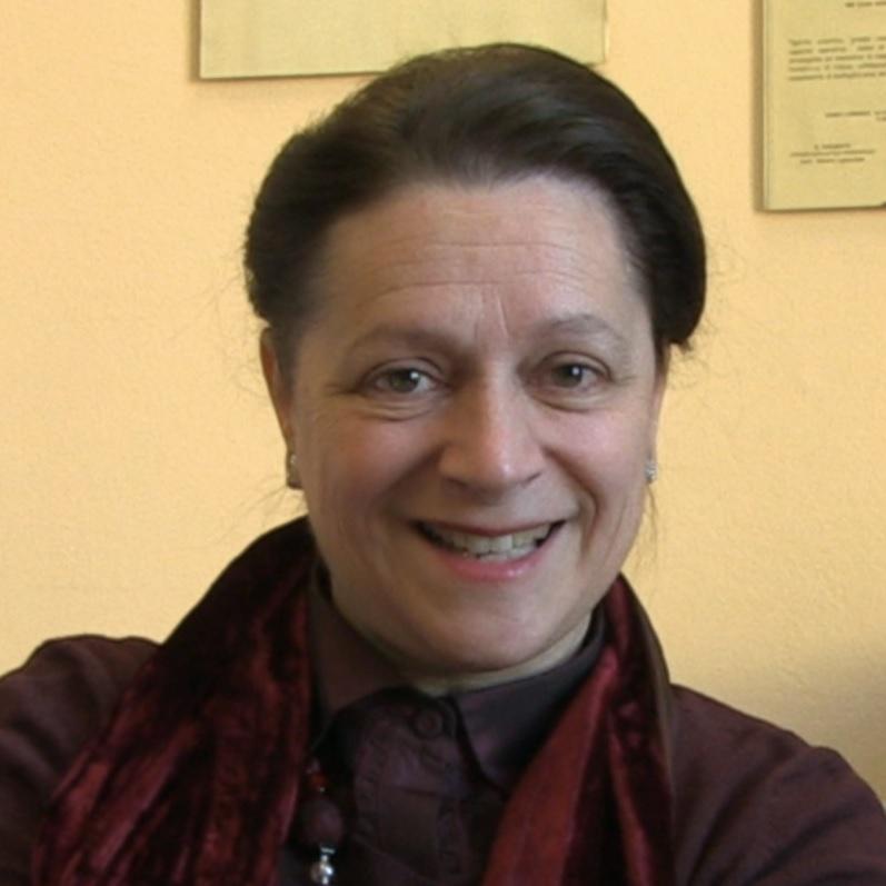 Cristina Boracchi