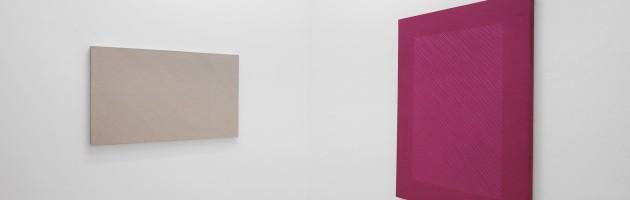 Le opere di Gottardo Ortelli alla Galleria Battaglia di Milano