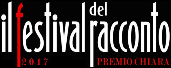 Logo il festival del racconto