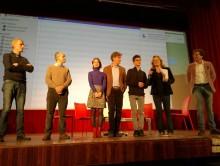 Campiotti torna nella sua Varese, ed è un successo (da VareseNews)