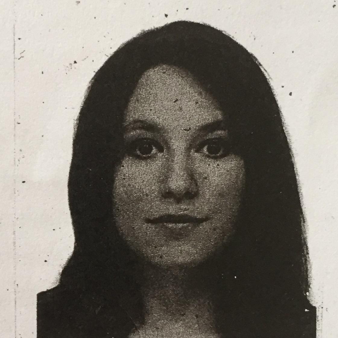Federica Valentina Consolandi