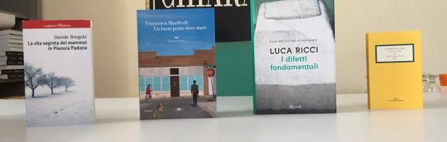 I primi verdetti al Premio Chiara 2017