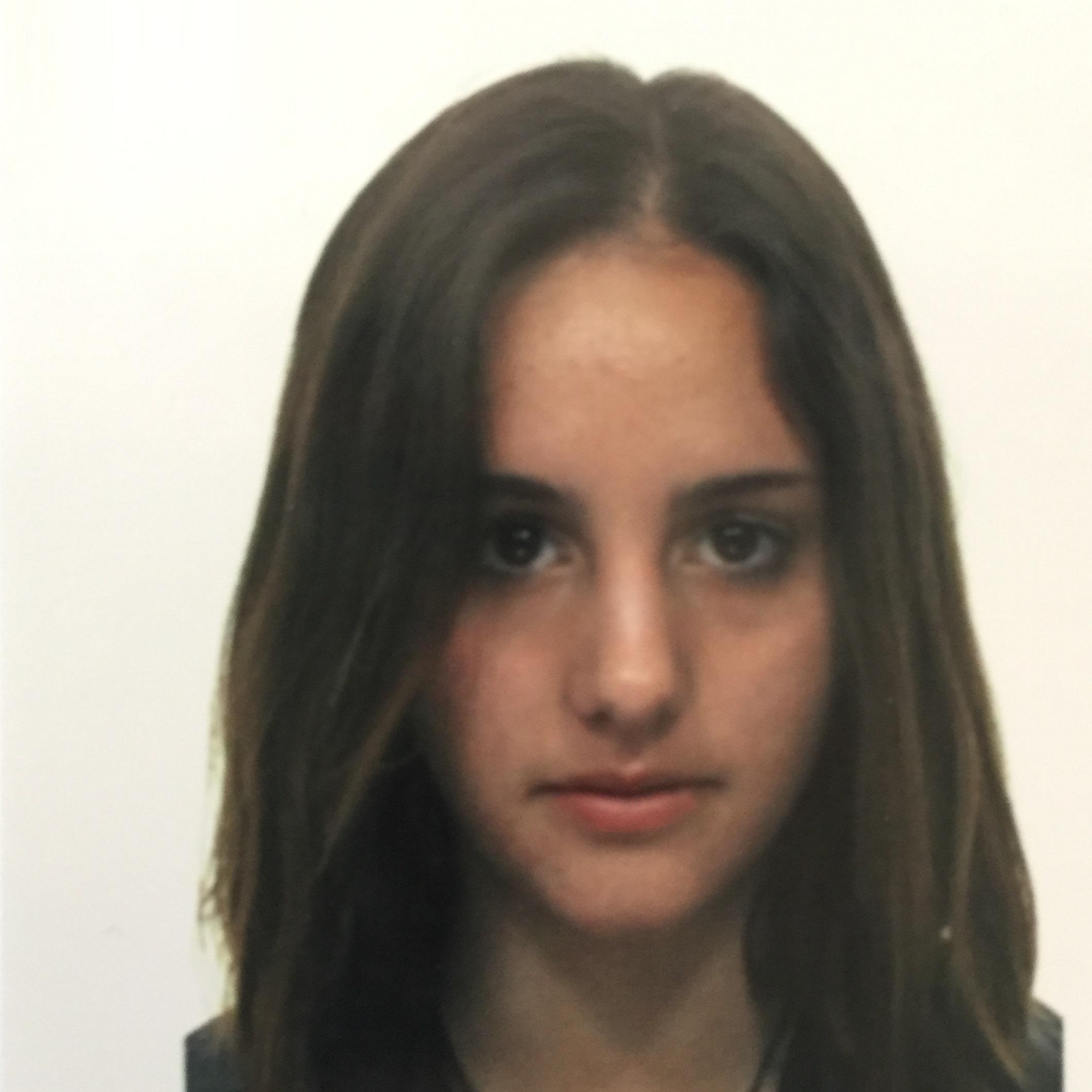 Chiara Maria Jacazzi