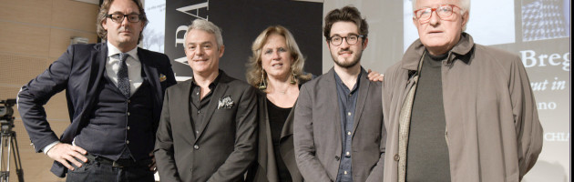 VIDEO: Premio Chiara, vincono i mammut di Bregola