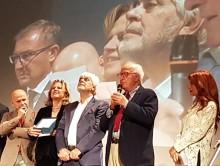VIDEO: Il Premio Chiara alla Carriera 2017 a Valerio Massimo Manfredi