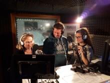 Bambi Lazzati a Radio Lupo Solitario: highlights e podcast