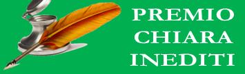 Premio Chiara Inediti 2018