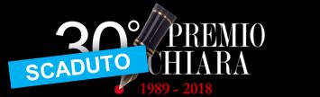 Premio Chiara 2018