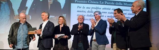 """Gino Paoli: """"Ho cominciato scambiando pomodori in cambio di dischi"""" (da VareseNews)"""