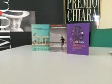 I primi verdetti al Premio Chiara 2018