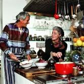 Le ricette tradizionali di casa Missoni