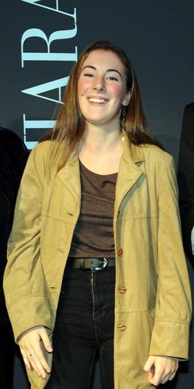 Vincitore Premio Chiara Giovani 2018
