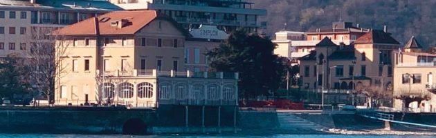 Riapre Palazzo Verbania a Luino: Piero Chiara e Vittorio Sereni protagonisti
