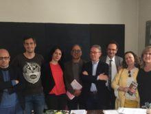 Riunita la giuria del #ChiaraGiovani2019