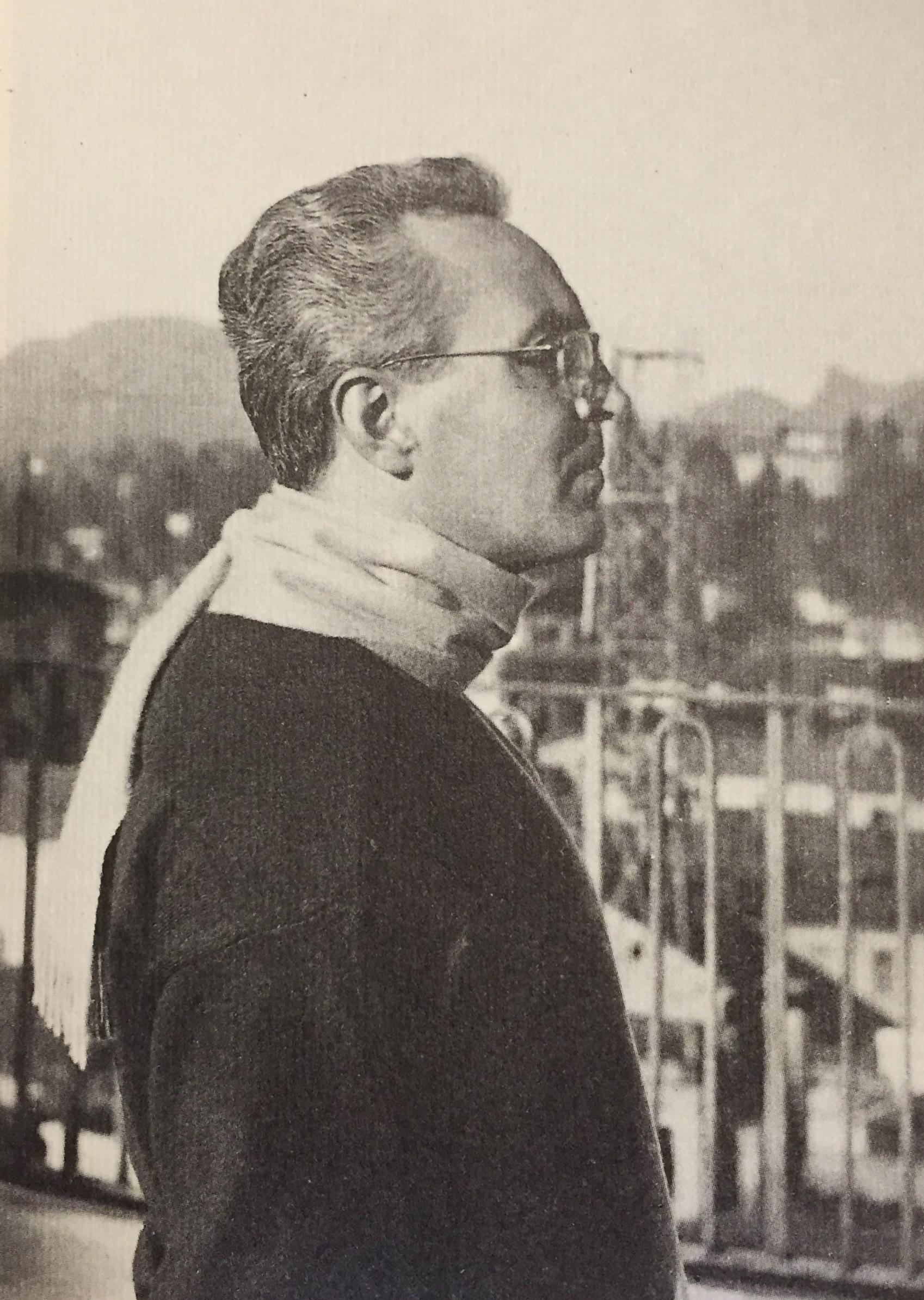Piero Chiara Giovane