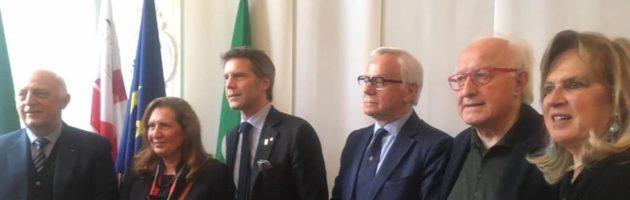 Conferito il Premio Savoia agli Amici di Piero Chiara – rassegna stampa