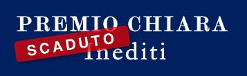Premio Chiara Inediti 2019