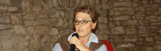 PAROLA ALLE FINALISTE #2: L'intervista a Marta Morazzoni