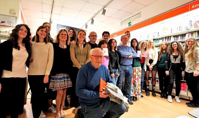 Premio Chiara Giovani 2019