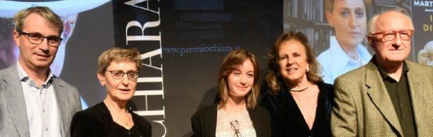Il XXXI Premio Chiara a Marta Morazzoni: avvincente finale! (rassegna stampa)