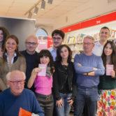 Incontro con i finalisti del #ChiaraGiovani2020