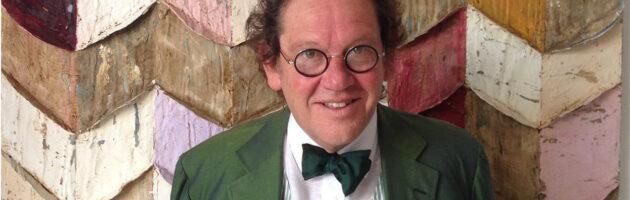Philippe Daverio ci ha lasciato: il Festival del Racconto lo ricorderà