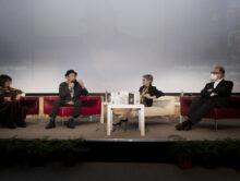 Maria Attanasio vince il Premio Chiara 2020 (rassegna stampa)