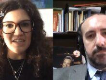 Retrospettiva #VideoChiara20: Matteo Inzaghi intervista Sabrina Stocco