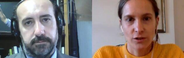 Retrospettiva #VideoChiara20: Matteo Inzaghi intervista Silvia Lavit