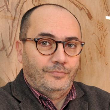 Enzo Rosario Laforgia